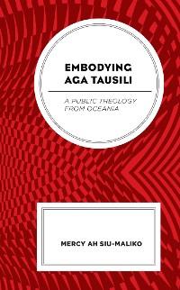 Cover Embodying Aga Tausili