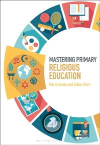 Cover Mastering Primary Religious Education