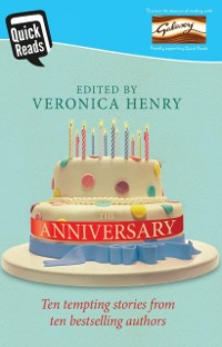 Cover Anniversary