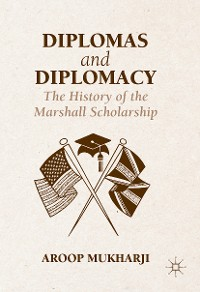Cover Diplomas and Diplomacy