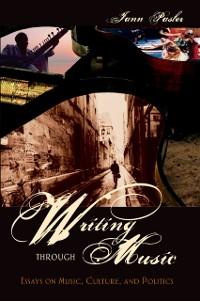 Cover Writing through Music