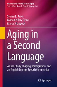 Cover Aging in a Second Language