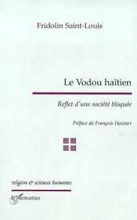 Cover Vodou haitien