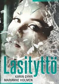 Cover Lasityttö