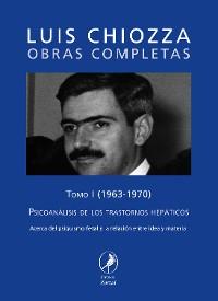 Cover Obras completas de Luis Chiozza Tomo I
