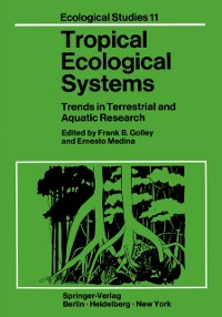 Cover Tropical Ecological Systems