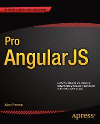 Cover Pro AngularJS