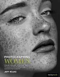 Cover Photographing Women