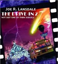 Cover The Drive-In 2