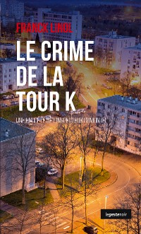 Cover Le crime de la tour K
