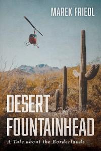 Cover Desert Fountainhead