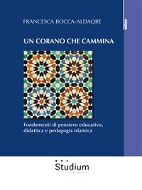 Cover Un Corano che cammina