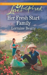 Cover Her Fresh Start Family (Mills & Boon Love Inspired) (Mississippi Hearts, Book 1)