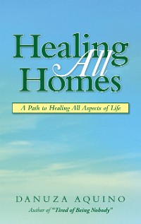 Cover Healing All Homes