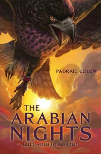 Cover Arabian Nights