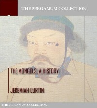 Cover Mongols, a History