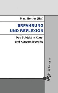 Cover Erfahrung und Reflexion