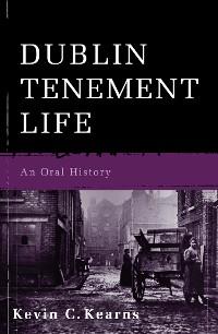 Cover Dublin Tenement Life