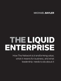 Cover The Liquid Enterprise