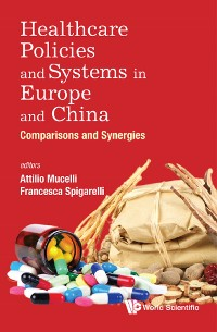 Cover Healthcare Policies and Systems in Europe and China