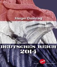 Cover Deutsches Reich 2014