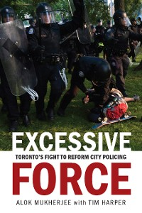 Cover Excessive Force