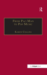 Cover From Pac-Man to Pop Music