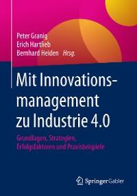 Cover Mit Innovationsmanagement zu Industrie 4.0