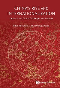 Cover China's Rise and Internationalization