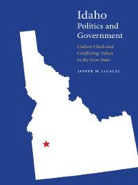 Cover Idaho Politics and Government