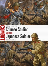 Cover Chinese Soldier vs Japanese Soldier