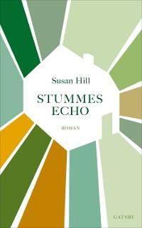 Cover Stummes Echo