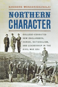Cover Northern Character