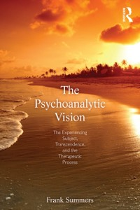 Cover Psychoanalytic Vision