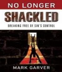 Cover No Longer Shackled