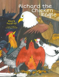 Cover Richard the Chicken Eagle