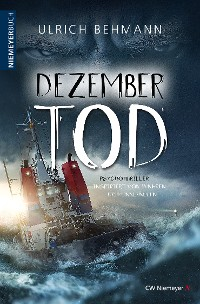 Cover Dezembertod