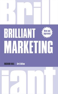 Cover Brilliant Marketing