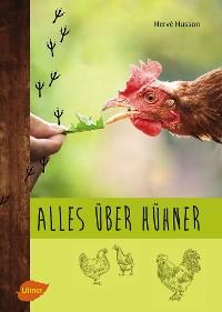 Cover Alles über Hühner