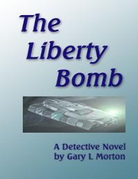 Cover Liberty Bomb