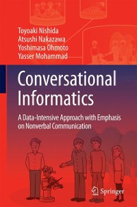 Cover Conversational Informatics