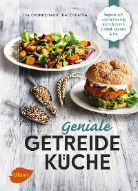Cover Geniale Getreideküche