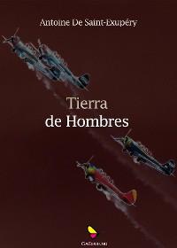 Cover Tierra de Hombres