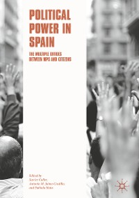 Cover Political Power in Spain