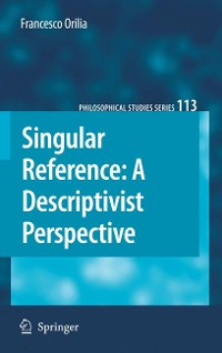 Cover Singular Reference: A Descriptivist Perspective