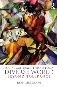 Cover Social Contract Theory for a Diverse World