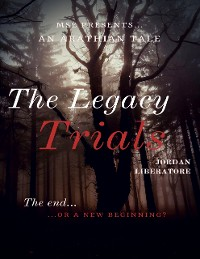 Cover The Legacy Trials