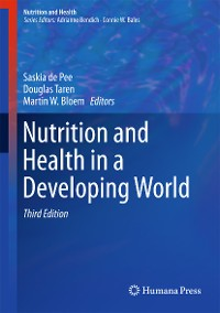 Cover Nutrition and Health in a Developing World