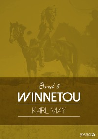Cover Winnetou 3