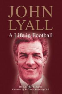 Cover John Lyall